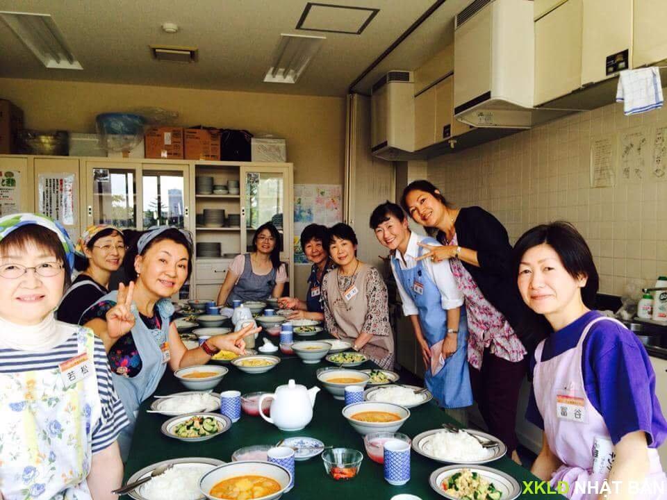 Xuất khẩu lao động NHẬT BẢN | Công ty Hoàng Hưng JAPAN Hà nội 16