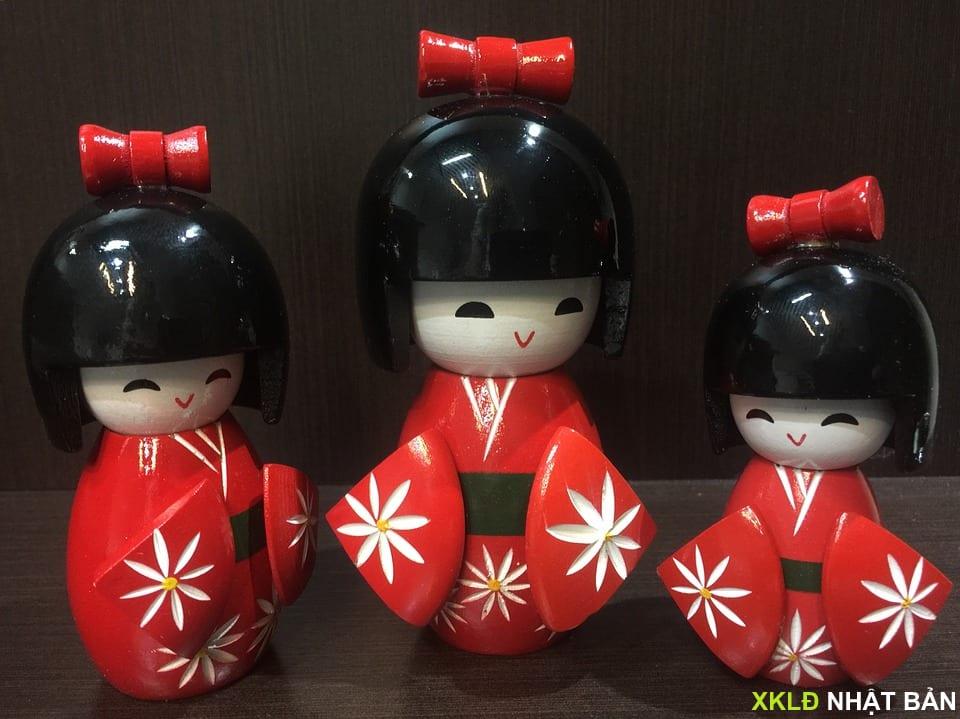 Đơn hàng Nhật Bản tuyển may sản phẩm co giãn 7